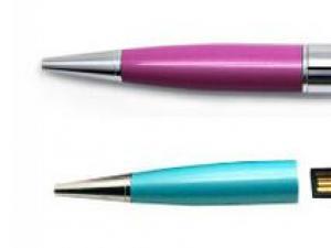 水晶笔 水钻电容U盘笔触控手机屏IPAD屏写字存储多功能U盘笔