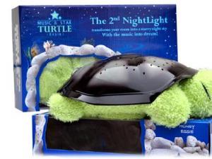 圣诞节的礼物 音乐乌龟