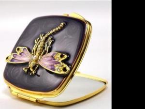 促销礼赠品|广告高档镜子|生日礼品镜子